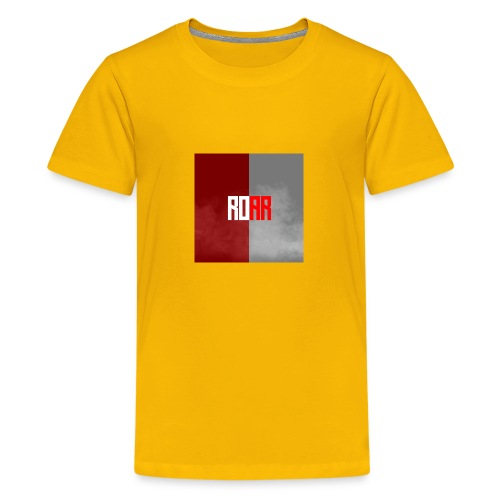 Roar Gaming - Kids' Premium T-Shirt