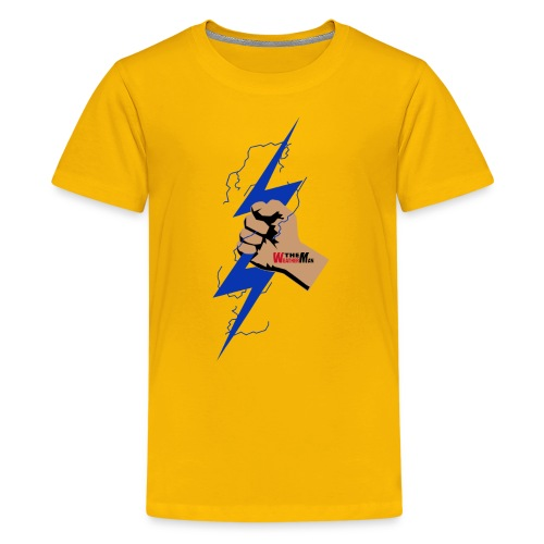 Joe Moravsky Logo (2016) - Kids' Premium T-Shirt
