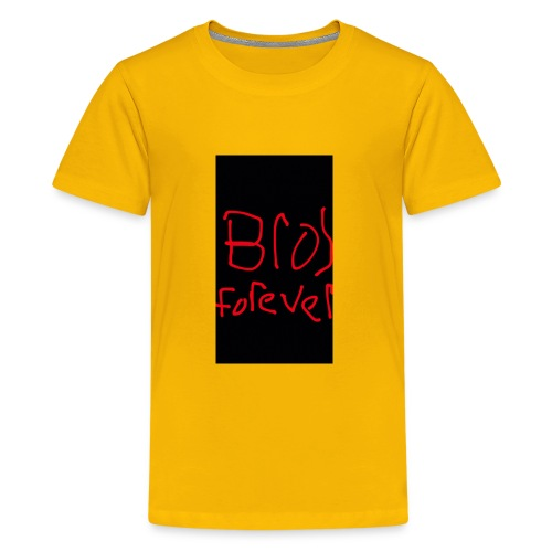 580B3FBD 5EBD 4E3C AA61 FB3B4BDDB1E3 - Kids' Premium T-Shirt