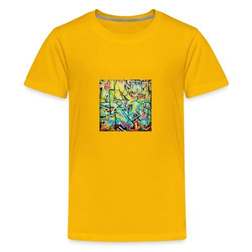 13686958_722663864538486_1595824787_n - Kids' Premium T-Shirt