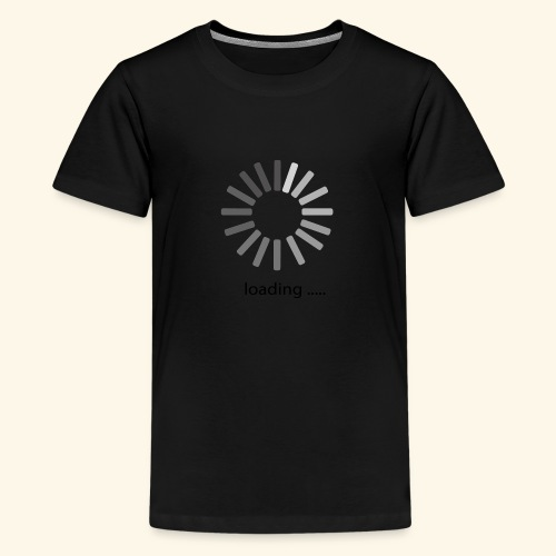 poster 1 loading - Kids' Premium T-Shirt