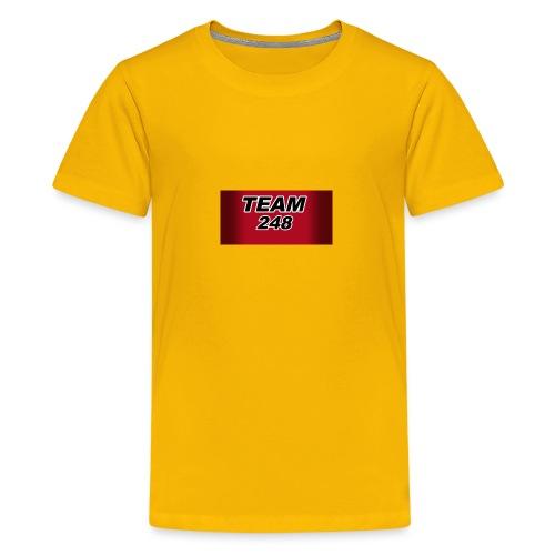 Crusher248 - Kids' Premium T-Shirt