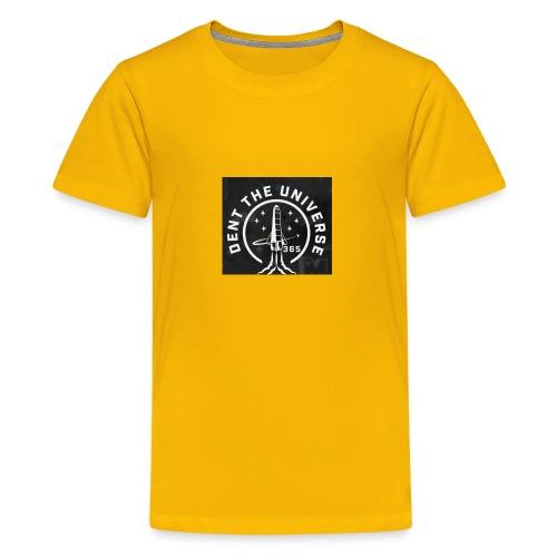 crop - Kids' Premium T-Shirt