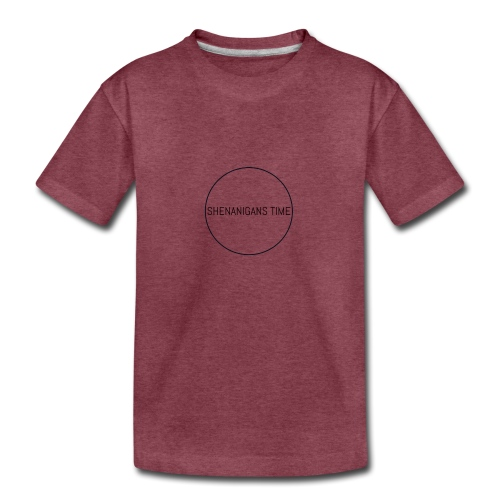 LOGO ONE - Kids' Premium T-Shirt