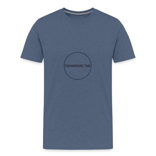 LOGO ONE - Kids' Premium T-Shirt