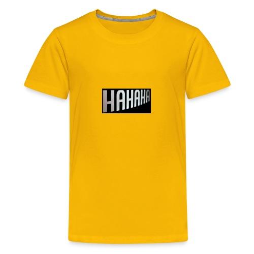 mecrh - Kids' Premium T-Shirt