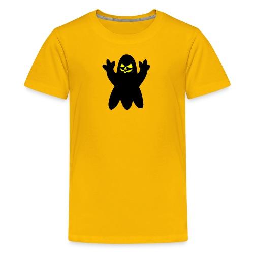 Halloween spook - Kids' Premium T-Shirt