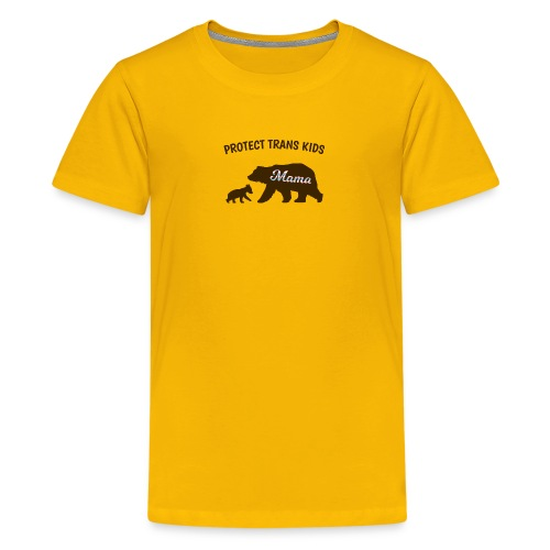PROTECT TRANS KIDS - Kids' Premium T-Shirt