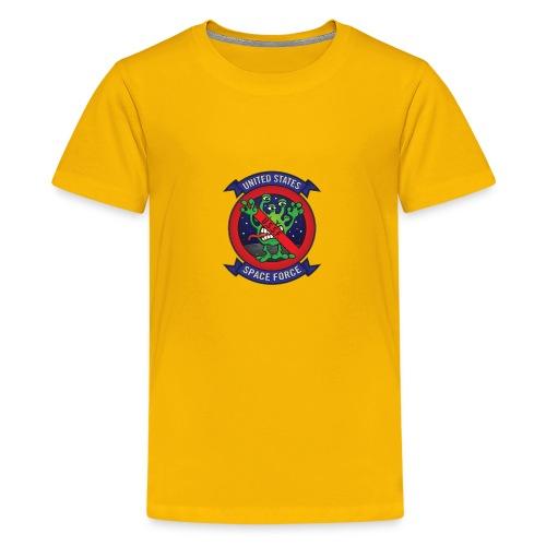 United States Space Force U.S.S.F. - Kids' Premium T-Shirt