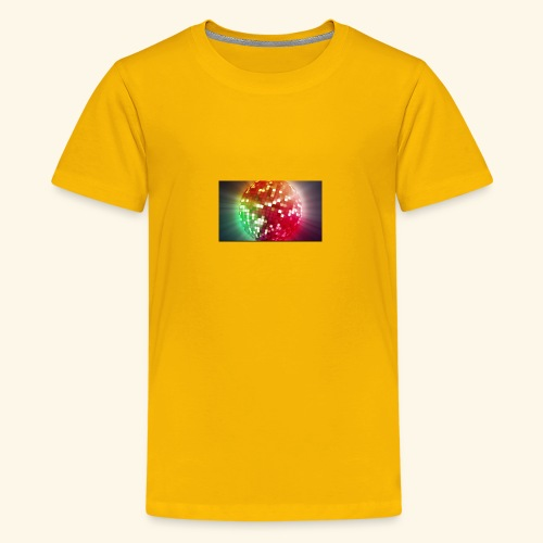 The Disco Party - Kids' Premium T-Shirt