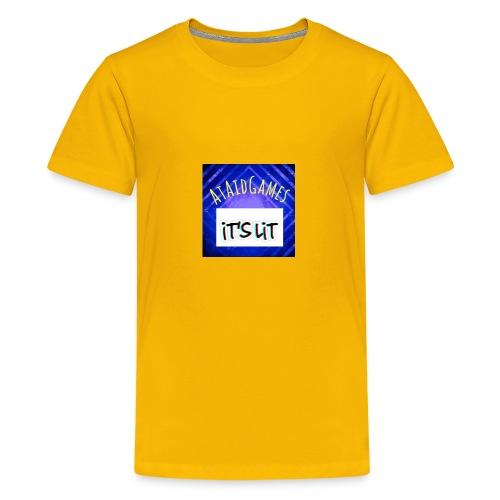 Ataidgames - Kids' Premium T-Shirt