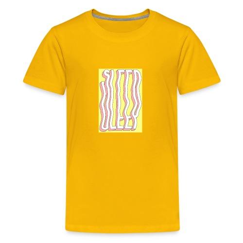 NEEED SLEEP - Kids' Premium T-Shirt