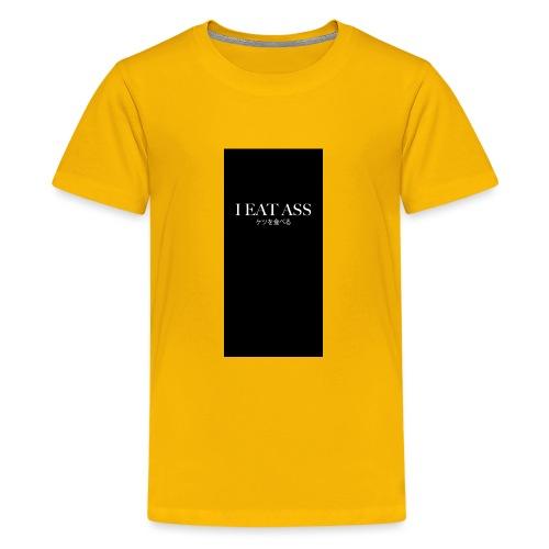 asss5 - Kids' Premium T-Shirt