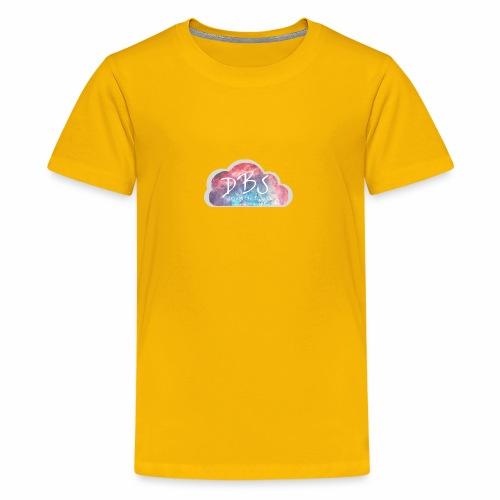 DBSLogo - Kids' Premium T-Shirt