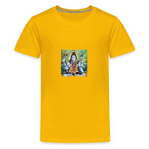 Lord & Wonder - Kids' Premium T-Shirt