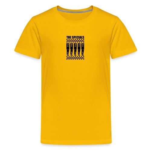 2 Tone Records The Specials Label - Kids' Premium T-Shirt