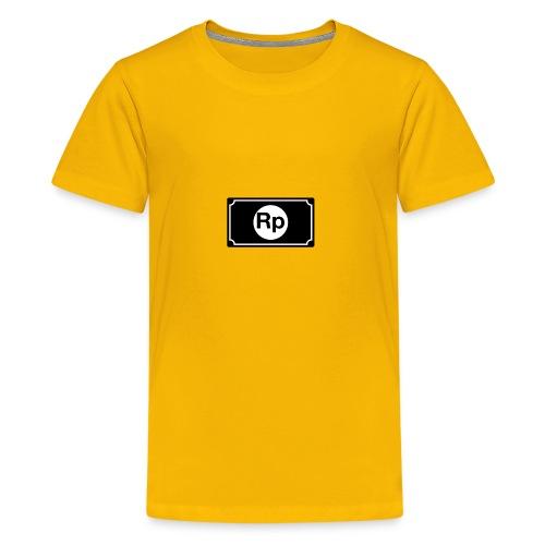 duit rupiah - Kids' Premium T-Shirt
