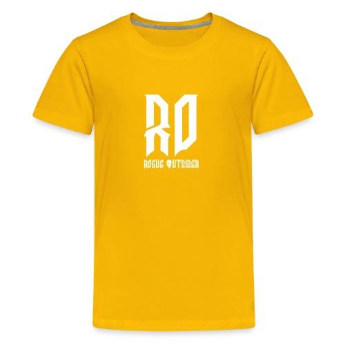 Rogue Outsider - Kids' Premium T-Shirt