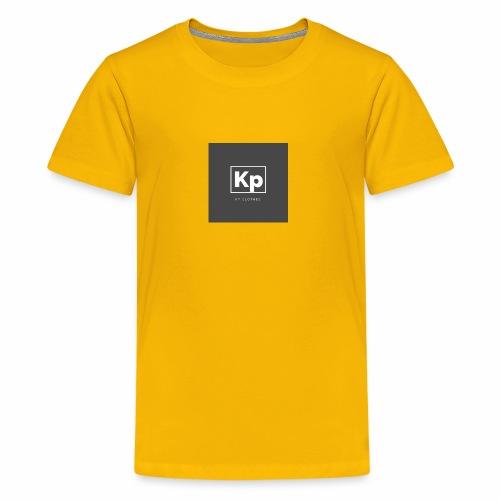 KP CLOTHES - Kids' Premium T-Shirt