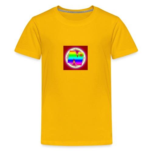 Nurvc - Kids' Premium T-Shirt