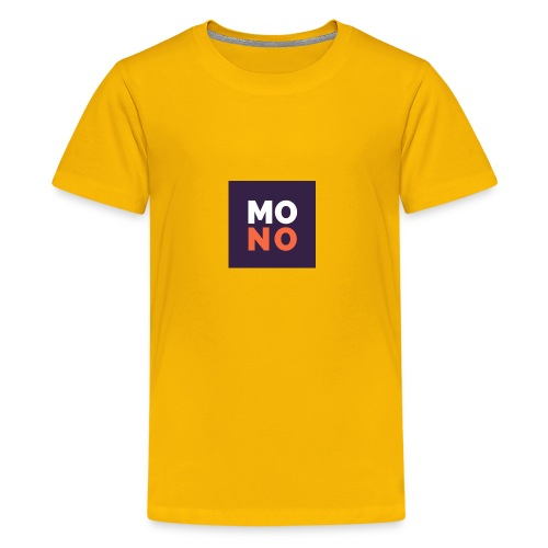 no - Kids' Premium T-Shirt