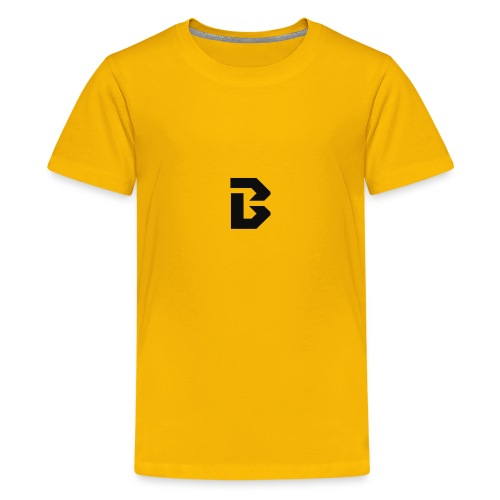 Click here for clothing and stuff - Kids' Premium T-Shirt