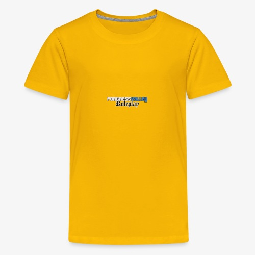 FortressValley - Kids' Premium T-Shirt