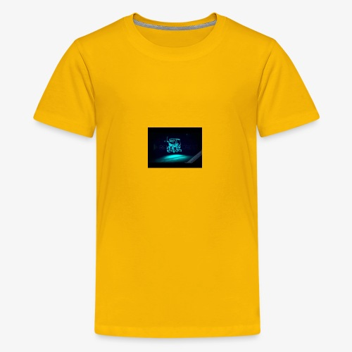 New stuff yay - Kids' Premium T-Shirt