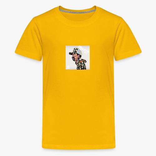 stay in the cut - Kids' Premium T-Shirt
