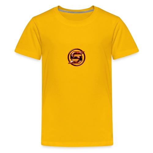 Defuzion Clan logo - Kids' Premium T-Shirt