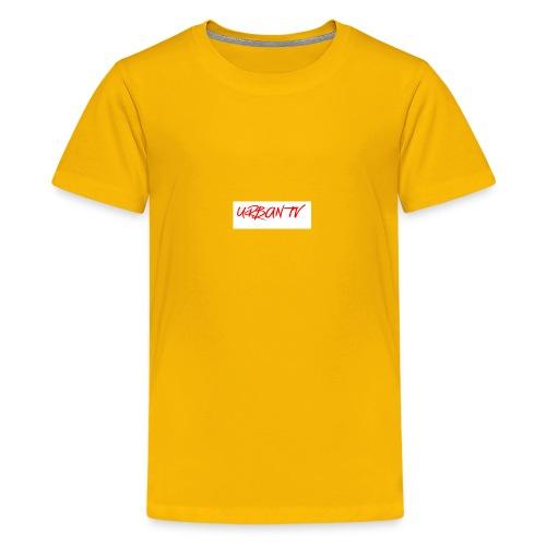 websitelogogogog - Kids' Premium T-Shirt
