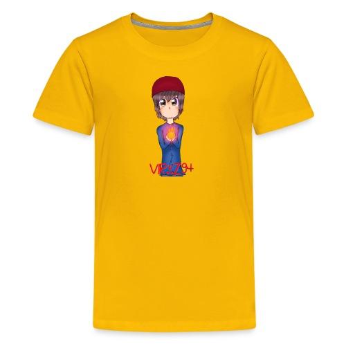 Viruz94, by Farin Draw - Kids' Premium T-Shirt