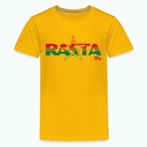 RASTA - Kids' Premium T-Shirt