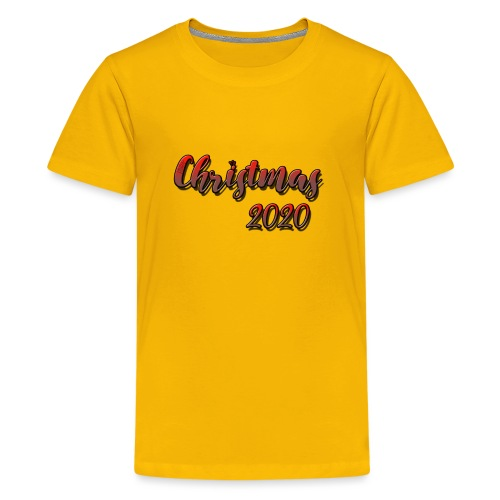 christmas 2020 - Kids' Premium T-Shirt
