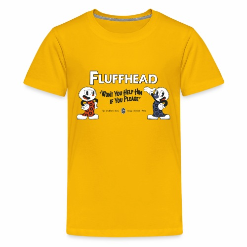 Fulffhead - Kids' Premium T-Shirt