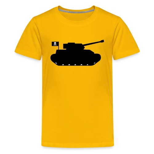 Tank 2020 - Kids' Premium T-Shirt