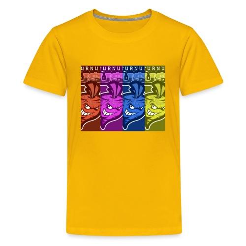 turnup juice - Kids' Premium T-Shirt