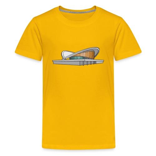 Congress Hall BERLIN - Kids' Premium T-Shirt