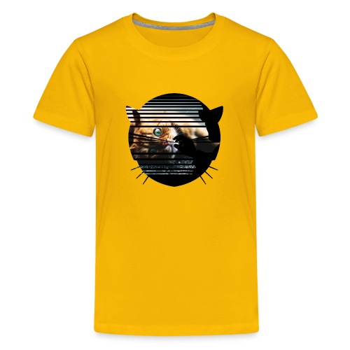 Body Double collection - Kids' Premium T-Shirt