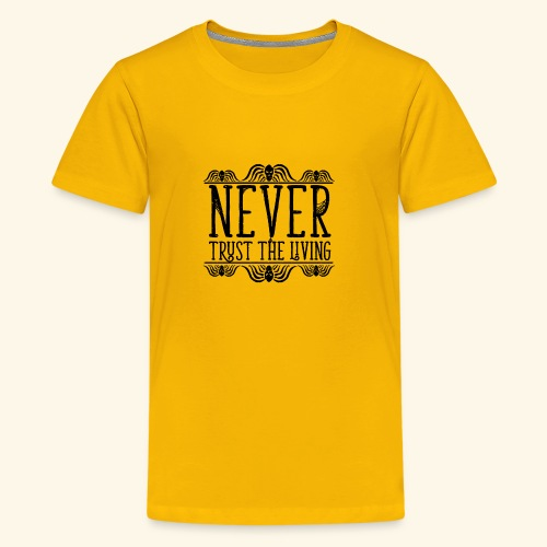 Never Trust The Living episode - Kids' Premium T-Shirt