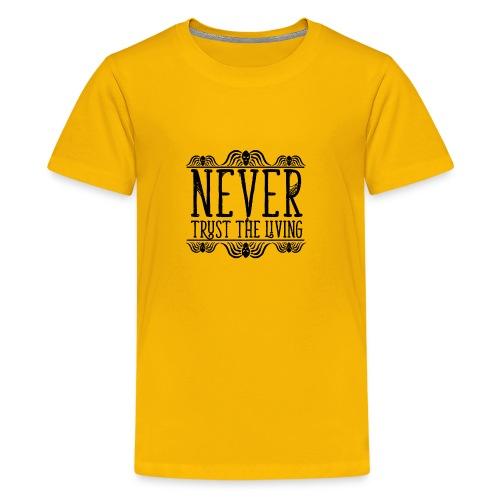 Never Trust The Living episode - Kids' Premium T-Shirt