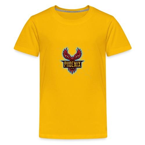 Team Phoenix Shop - Kids' Premium T-Shirt
