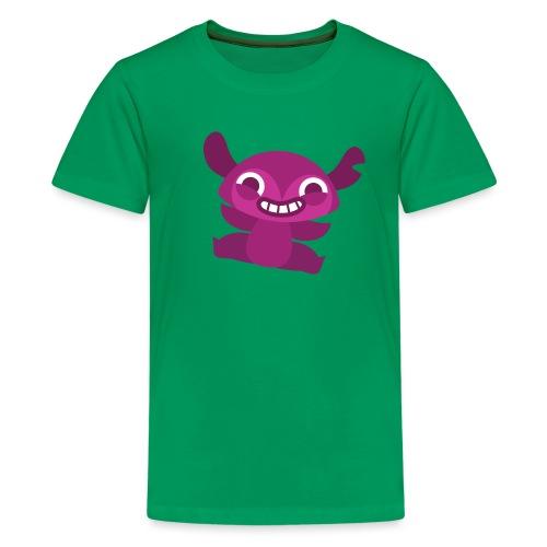 Scampi Gear - Kids' Premium T-Shirt