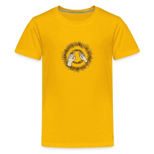 Lift Your Skinny Fists - Kids' Premium T-Shirt