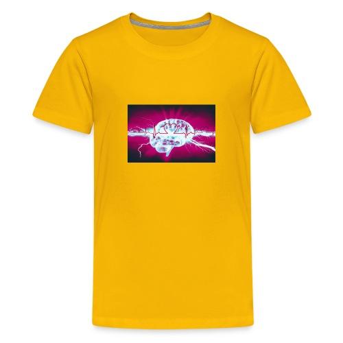 EQ - Kids' Premium T-Shirt