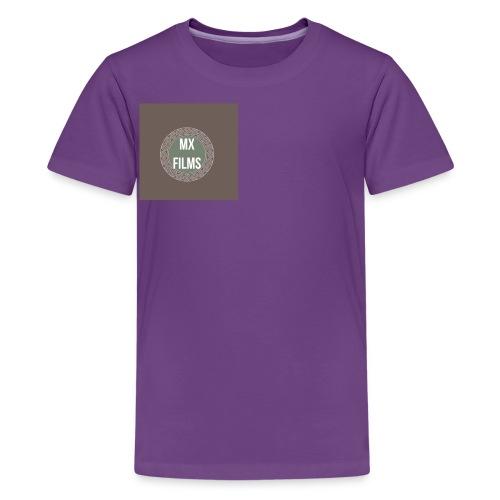 90EA327A 7998 405A 8DF7 8E5FC0BA9ED9 - Kids' Premium T-Shirt