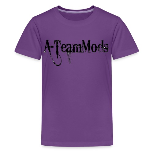 A-TeamMods - Kids' Premium T-Shirt