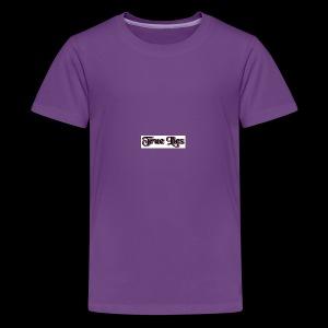 KayShawn Wear - Kids' Premium T-Shirt