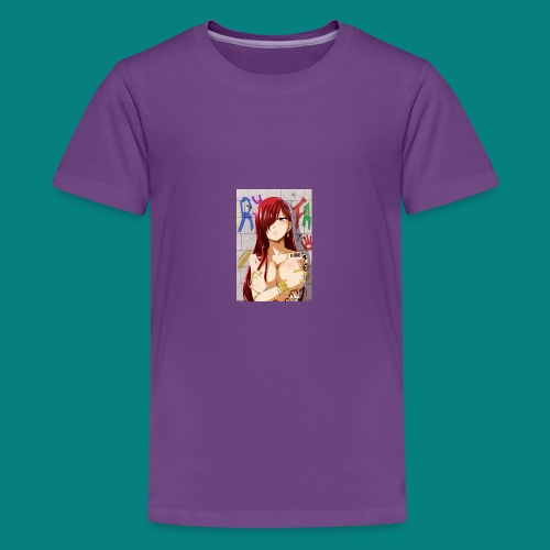 titiana - Kids' Premium T-Shirt