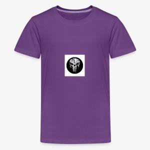 ADAM619BRO - Kids' Premium T-Shirt
